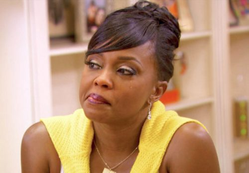 Real Housewives Of Atlanta Recap: Ice, Ice Baby