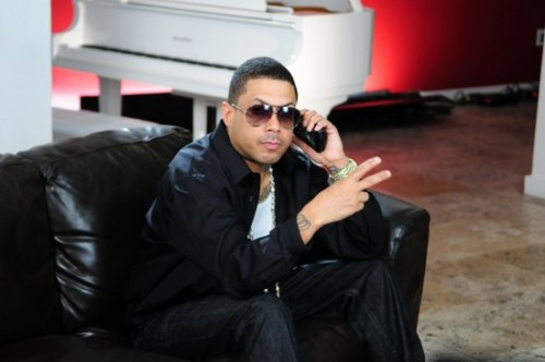 "Benzino Arrested At Atlanta Airport; Tried To Bring Loaded Gun Through Security But Says It Was An ""Honest Mistake"""