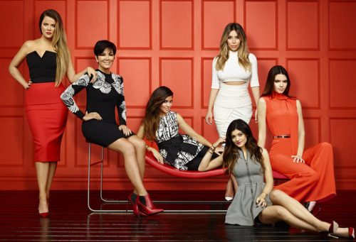 Kris Jenner Inks $100 Million Deal With E!; F