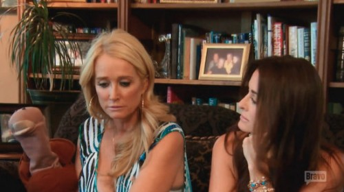 Kyle Richards And Mauricio Umansky Are DONE Bailing Kim Richards Out Of Trouble!
