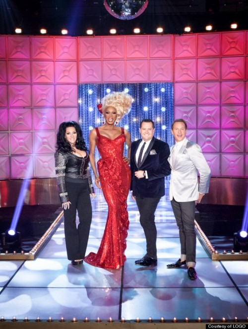 Video – Are You Ready For RuPaul's Drag Race Season 7?!
