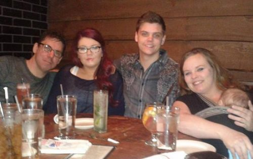 Amber Portwood Engaged For A Teen Mom OG Storyline? Plus, Jo Rivera's Girlfriend