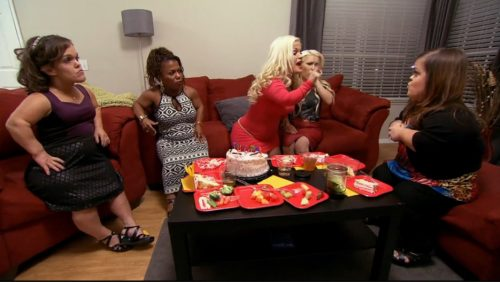 Little Women: LA Recap – Little Women, Big Easy