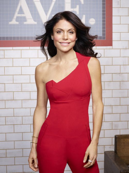 Bethenny Frankel Calls Ramona Singer 'Painfully Awkward'; So