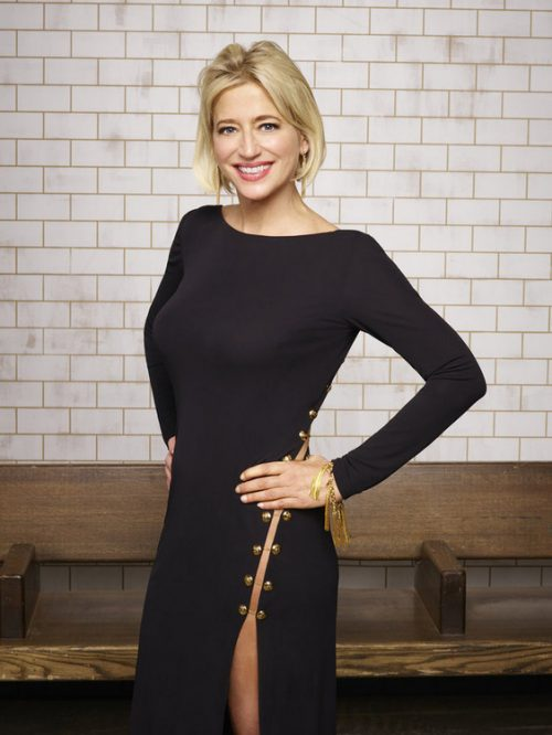 RHONY's Dorinda Medley Talks Divorce, Ramona, and Being #TeamBerkshires