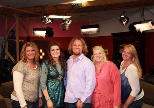 Sister Wives: The Women Tell…Nothing New