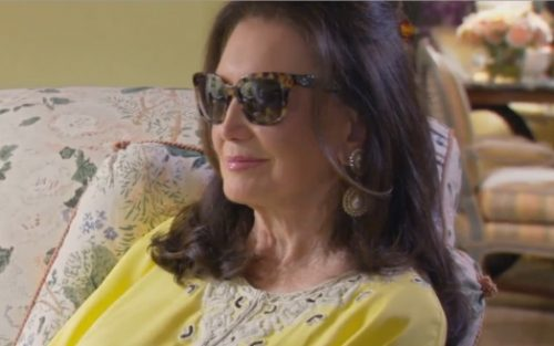 Whitney Sudler-Smith's Mother Patricia Altschul Explains The T-Rav Political Ad Shown On Southern Charm