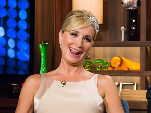 Sonja Morgan's Comments On Josh Taekman Were Meant To Be Private