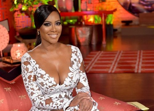 "Kenya Moore: ""I Will Always Be A Queen"""