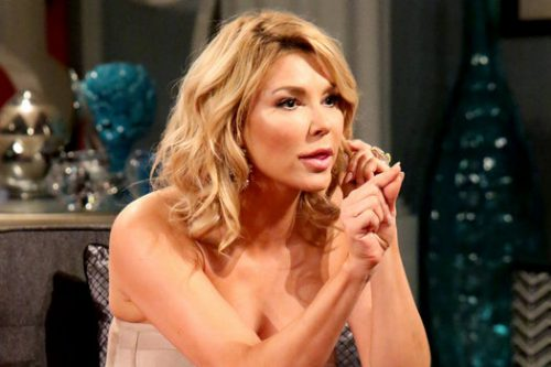 Brandi Glanville On How Authentic Real Housewives Of Beverly Hills Is