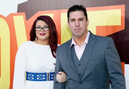 Matt Baier Opens Up About His Experience With Addiction And His Relationship With Teen Mom Star Amber Portwood