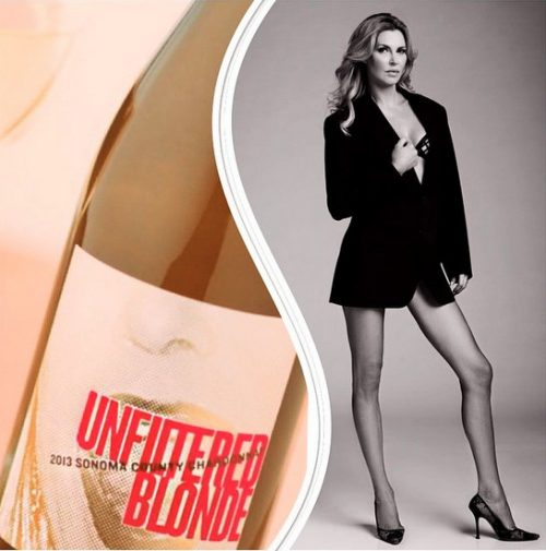 Brandi Glanville Pretends To Want Peace With Eddie Cibrian And LeAnn Rimes; Boasts Of Her Award-Winning Wine!