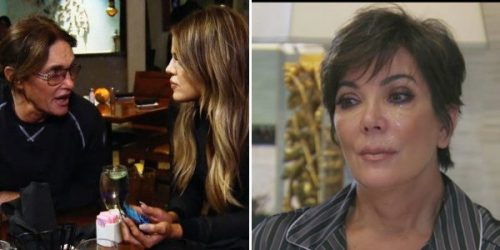 Keeping Up With The Kardashians Airing A Two-Part Special On Bruce Jenner's Transition; Kim Kardashian Told No Selfies At Met Gala