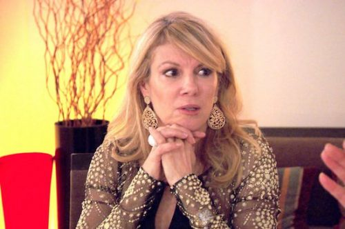 Real Housewives Of New York Recap: Happy Birthday From The Worst Friends Ever!