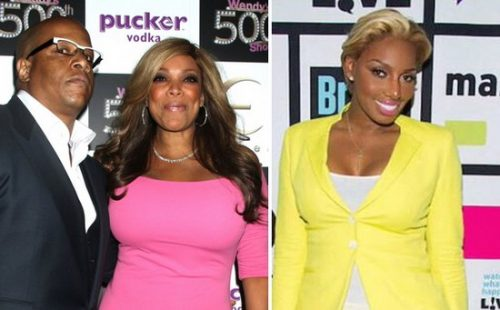 Wendy Williams Vs. NeNe Leakes; Drama Erupts Backstage With Wendy's Husband Kevin!