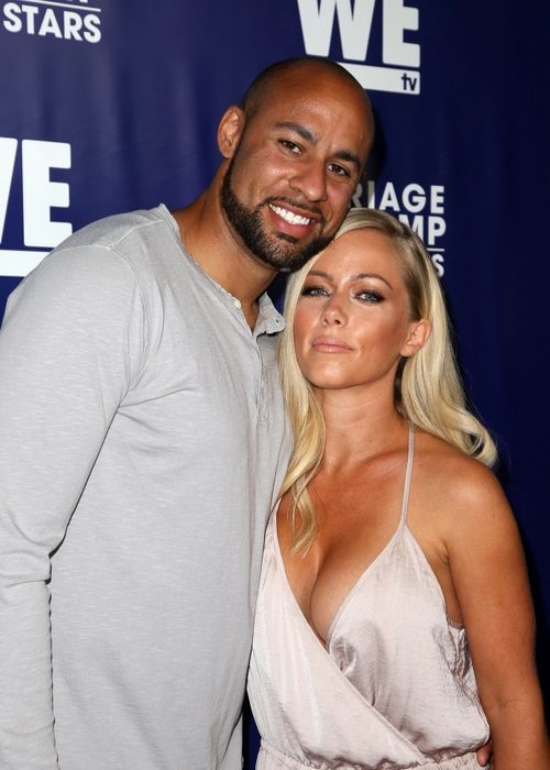 Kendra Wilkinson Claims Marriage Boot Camp Was a 'TV Diary' of Her Marriage Struggles