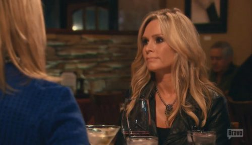 Tamra Judge Reflects on Her Bad Year; Wants Viewers to See That She's Changed!