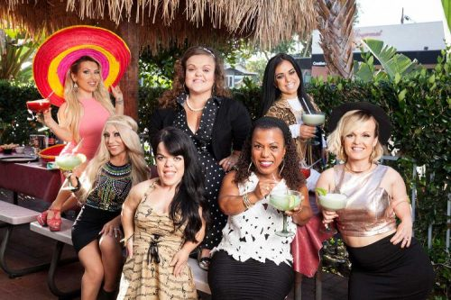 Little Women: LA Seas
