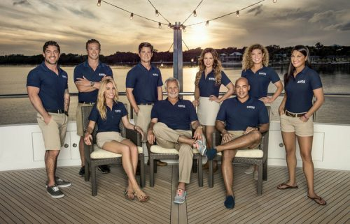 Below Deck Season 3 – Meet The Cast