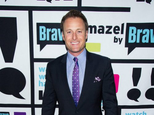 "The Bachelor Host Chris Harrison Bashes UnREAL: ""Absolutely Nobody Is Watching That Show"" Because ""It's Terrible"""