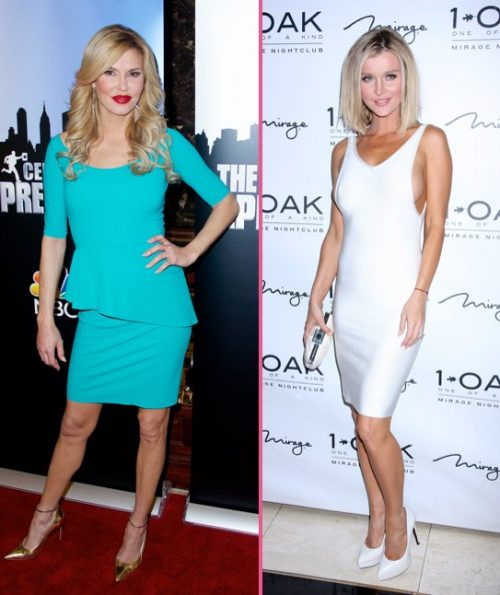 Brandi Glanville's Defense Strategy In Joanna Krupa Lawsuit: Proving Joanna Is A Bigger Bitch Than She Is!