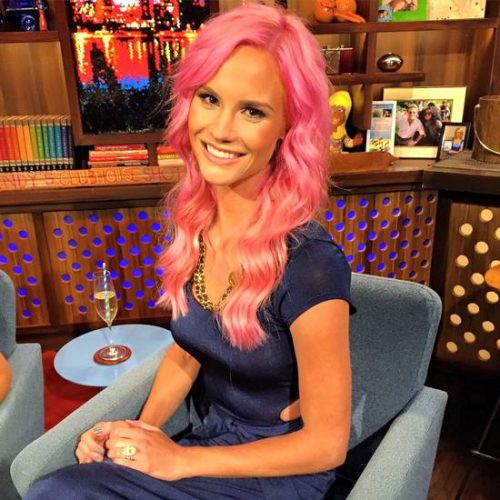 Meghan King Edmonds Insists She's Not Hard On Shannon Beador; She Just Speaks The Truth