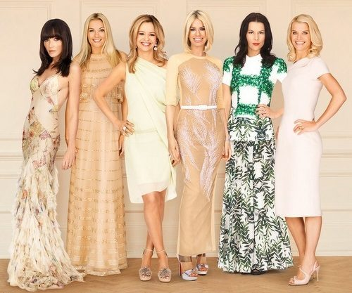 Ladies Of London Season 2 Premieres September 7th! Meet T