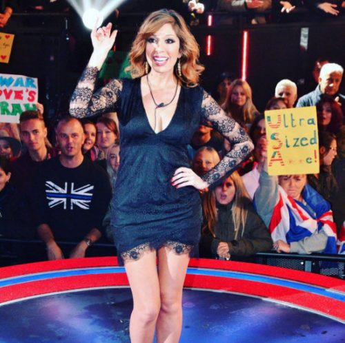 Farrah Abraham Facing Legal Issues Over Celebrity Big Brother Brawl! Plus, Was Farrah Assaulted By Janice Dickinson?