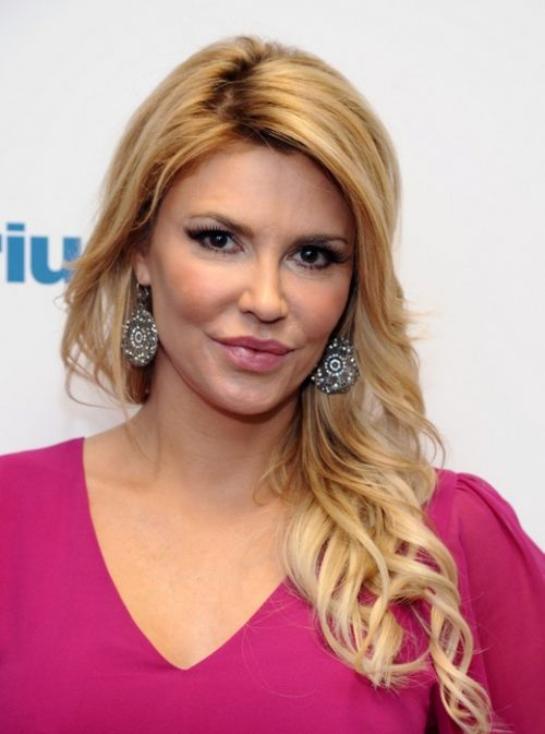 Brandi Glanville Is An Ordained Minister; Talks Real Housewives Behind The Scenes, Lisa Vanderpump, New Book, And More