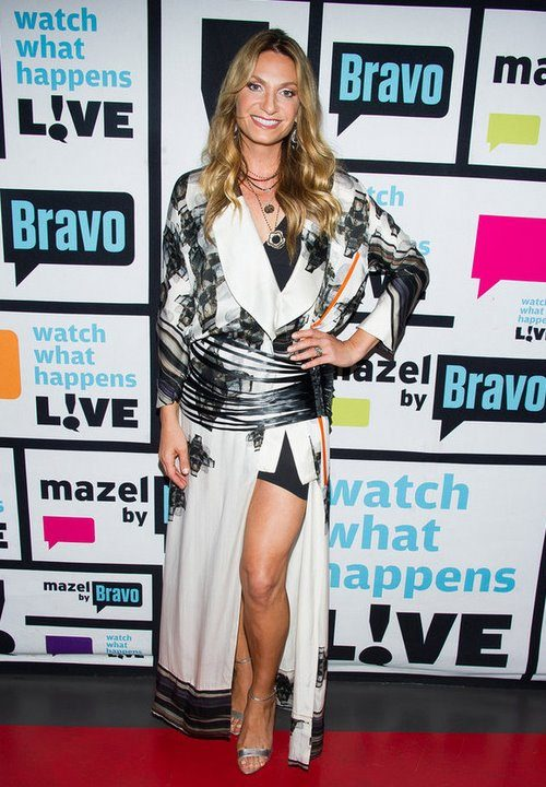 Heather Thomson: A Retrospective Recapping Of Her Seasons On Real Housewives Of New York