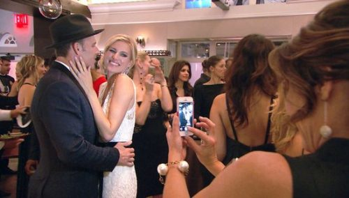 Real Housewives Of New York Secrets Revealed Recap: The Skinnygirl Has Sung