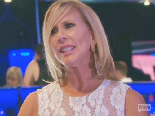 Vicki Gunvalson Says Meghan Edmonds Is Ignorant, Immature, and Naive