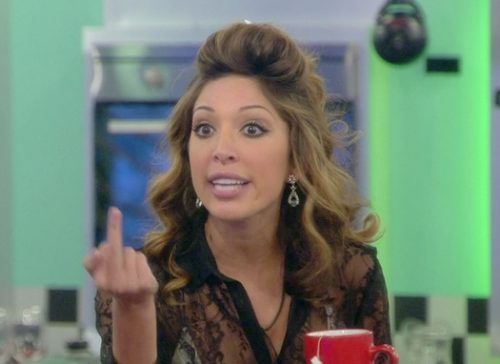 "Farrah Abraham Suing Celebrity Gene For Defamation; Farrah's Lawyer Argues, ""Her Reputation Is Her Brand"""
