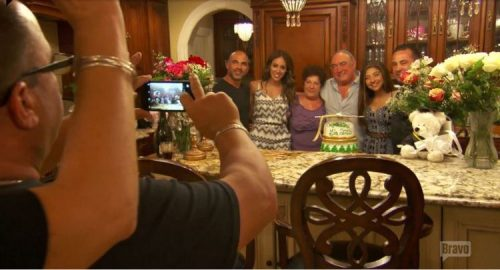 Real Housewives of New Jersey: Teresa Checks In – Viewer Numbers Show It's Off To A Great Start!!  Beats Manzo'd With Children And More