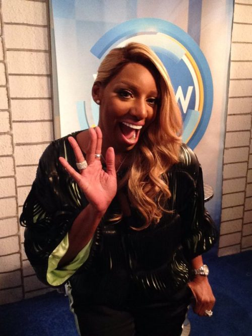 Real Housewives Of Atlanta's Cynthia Bailey Supports N