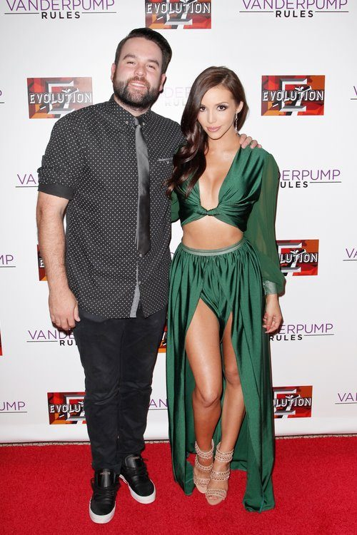 Vanderpump Rules After Show: Mike Shay Opens Up About His Drug Addiction; Scheana Marie Responds To Fan