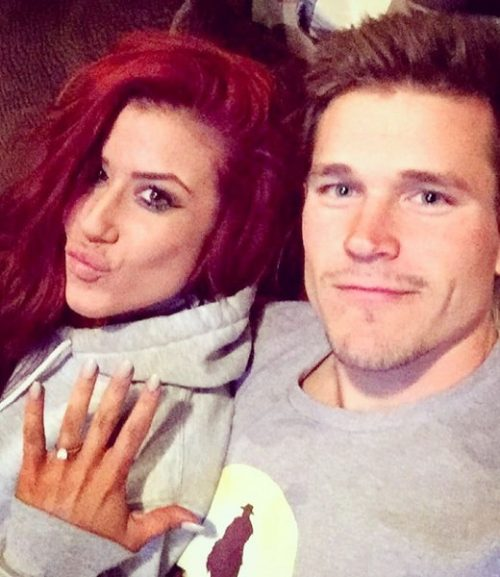 Chelsea Houska Talks Weddi