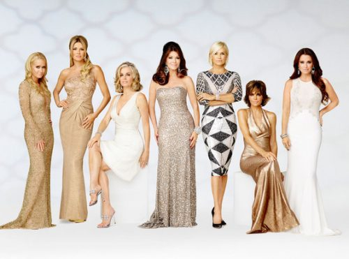 Real Housewives Of Beverly Hills Season 5