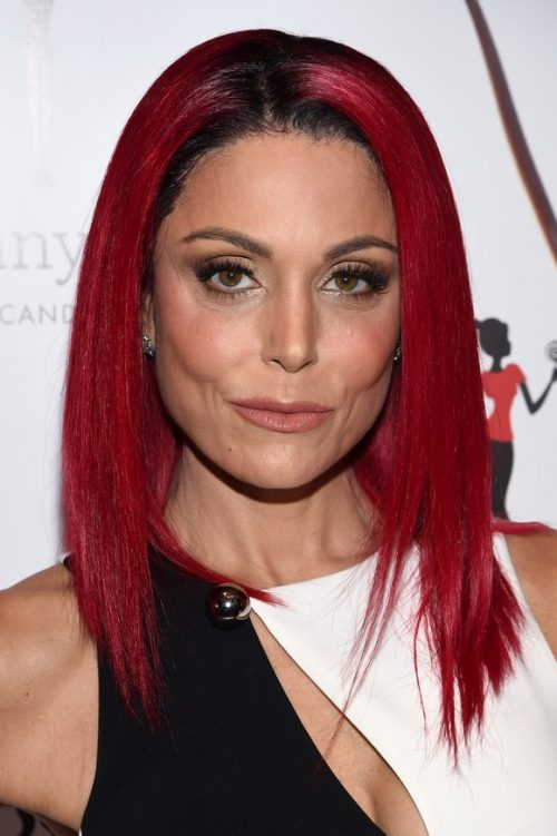 "Bethenny Frankel Is A Businesswoman, Not A ""TV Person""; Launches Skinnygirl Candy! – Photos"