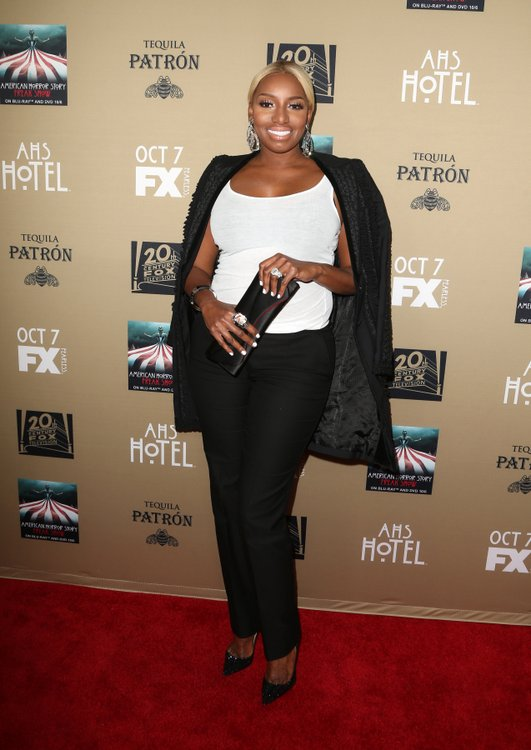NeNe Leakes AHS Screening