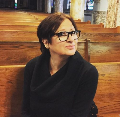 Caroline Manzo Chopped Off Her Hair! Love It Or Hate It?