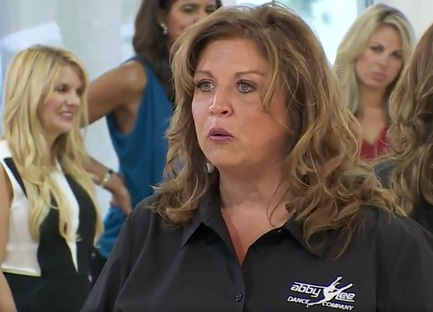 dance moms abby
