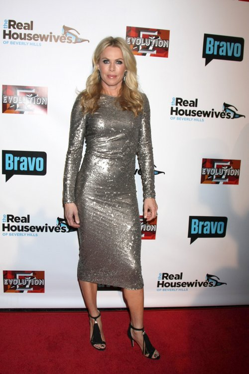 Kathryn Edwards joins RHOBH