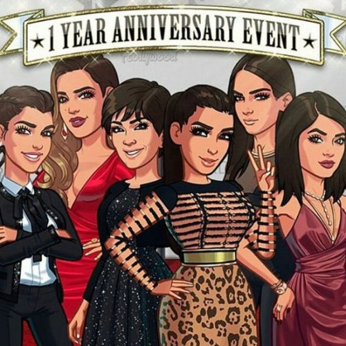 Kris Jenner Fights Back Against 'Kim Kardashian: Hollywood' App Lawsuit!
