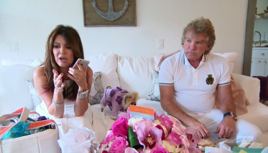 Lisa Vanderpump Hamptons