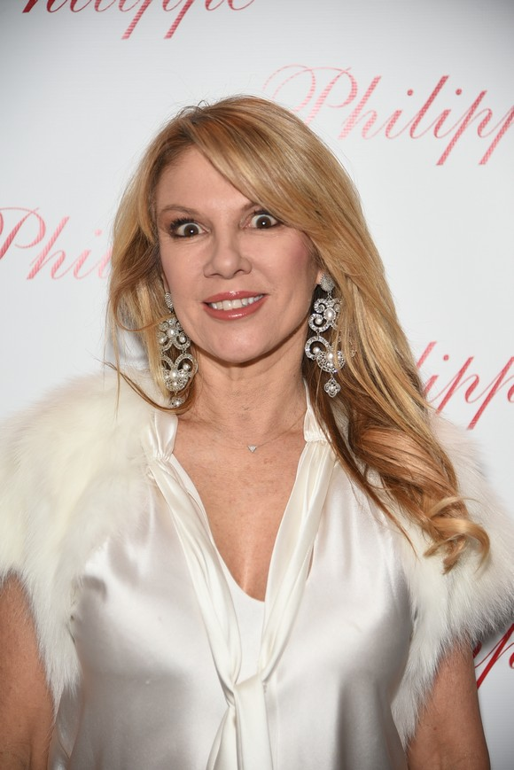 The Real Housewives of New York City star Ramona Singer attends Philippe Restaurant's 10th Anniversary party in NYC Featuring: Ramona Singer Where: Manhattan, New York, United States When: 12 Jan 2016 Credit: Rob Rich/WENN.com