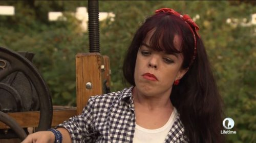 Little Women: LA Recap: Sour Apples