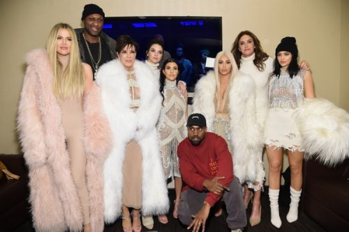 Kanye West Debuts Yeezy Season 3 During New York Fashion Week – Photos