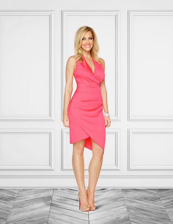 Stephanie Hollman - Real Housewives Of Dallas