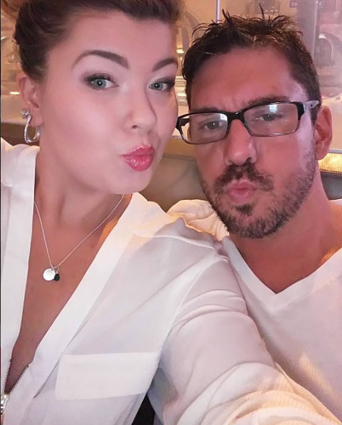 "Ex-Fiance Of Matt Baier Speaks Out About His Manipulative Ways; Warns Amber Portwood To ""RUN!"""